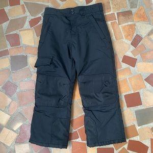 Slalom Youth Ski Pants